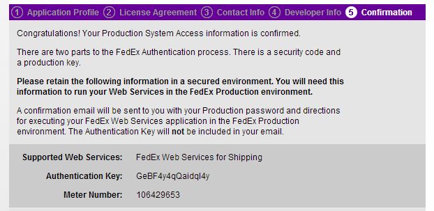 How do I use my own FedEx account number within Secureship? – Secureship